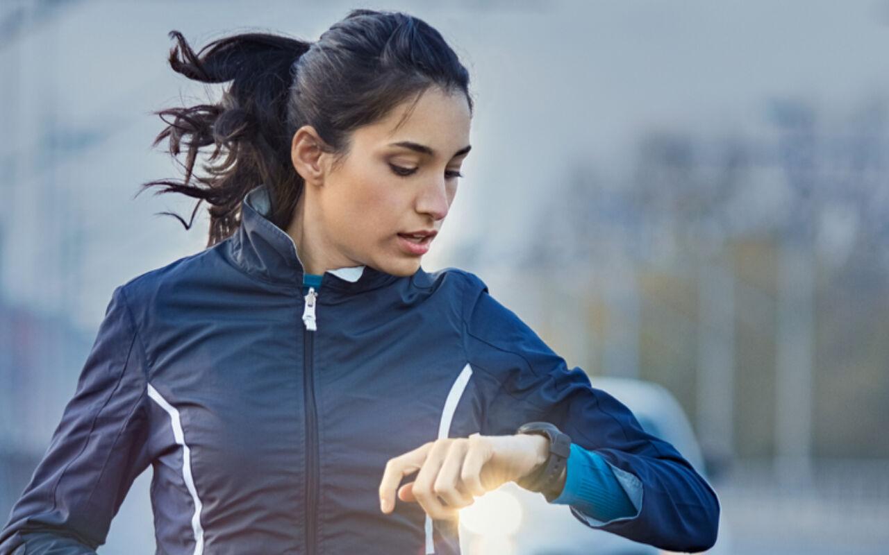 Regelmaat: meer rendement uit je training halen