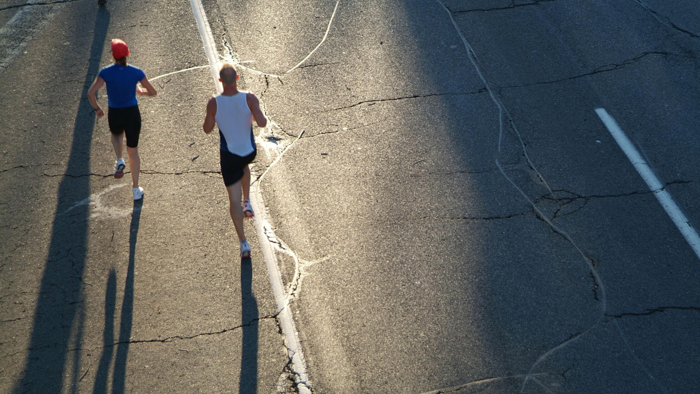 Hardlopend Nederland kiest voor lange afstanden in 2017