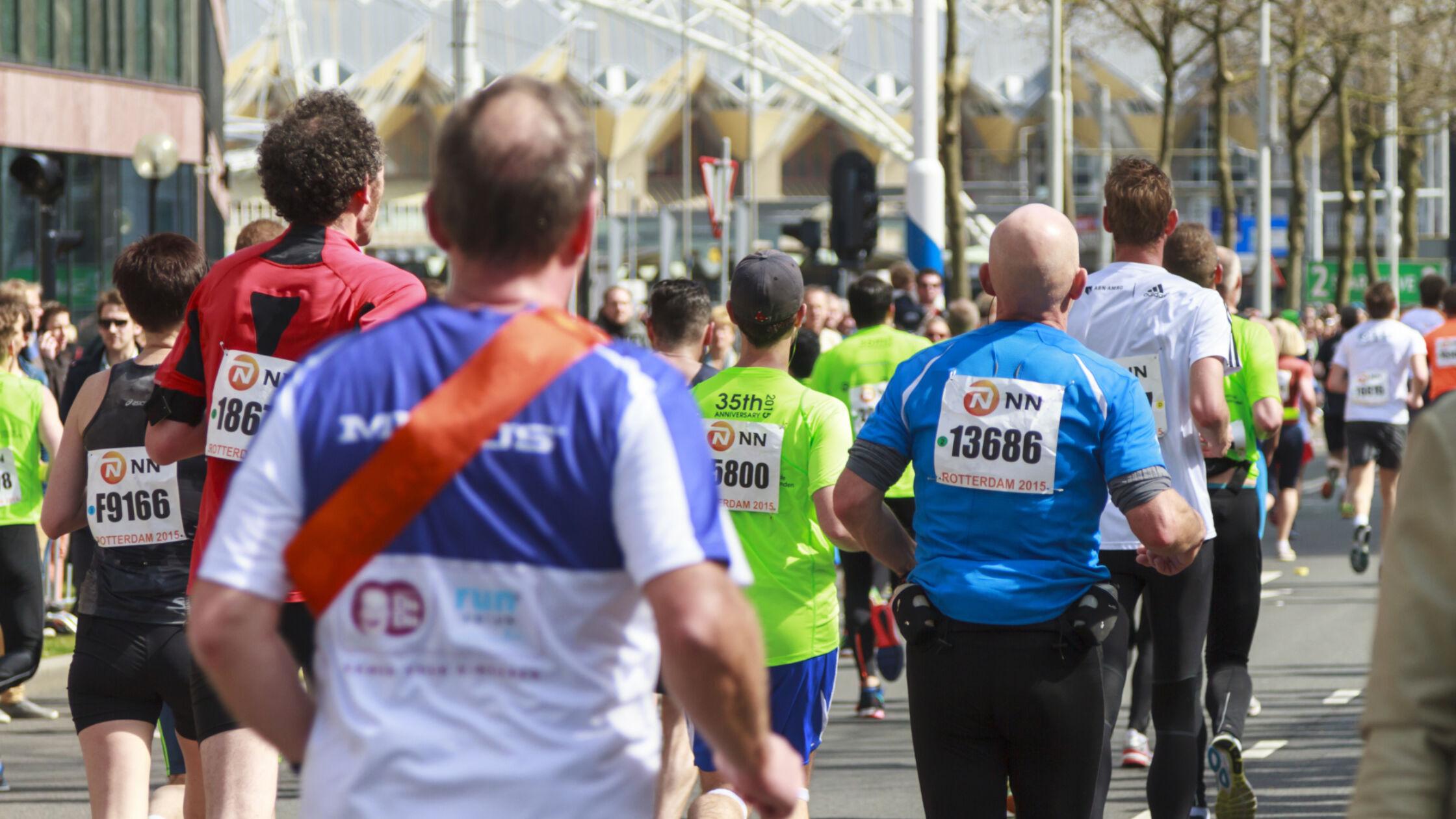 Korte marathontraining gezonder en effectiever: feit of nonsens?