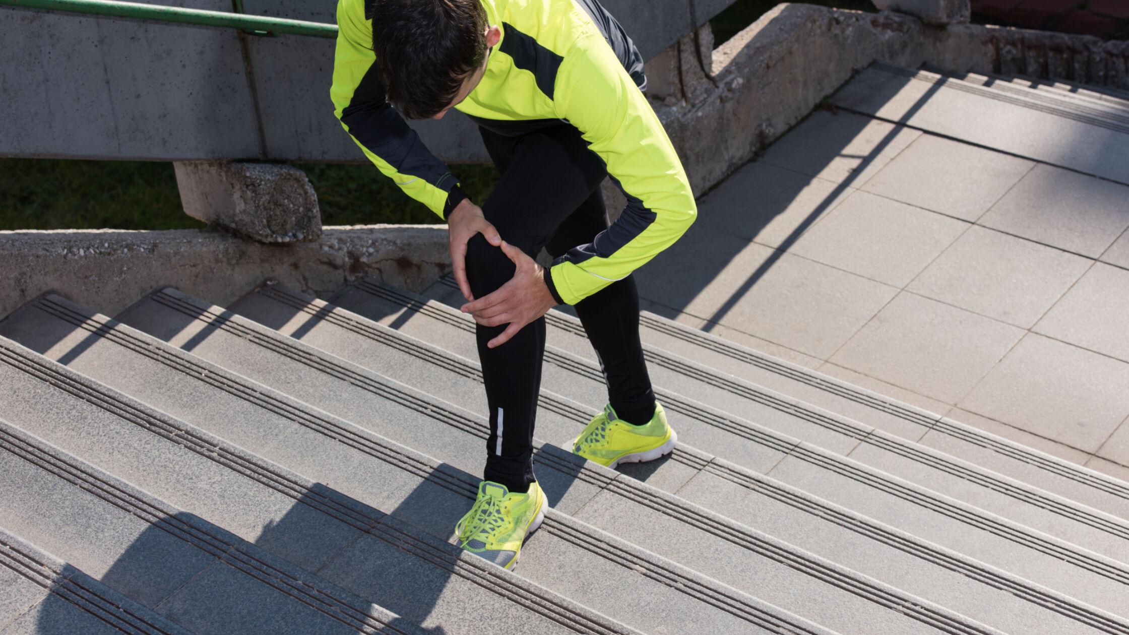 Hoe voorkom je knieklachten aan de meniscus?
