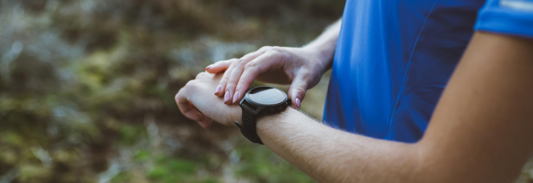 Daag jezelf uit met virtuele hardloopwedstrijden