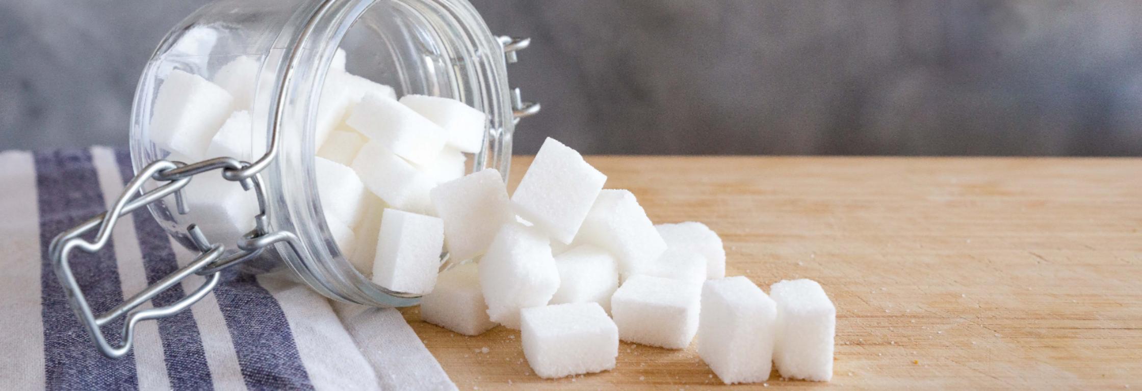 Hoe komt het dat we zoveel suiker eten?