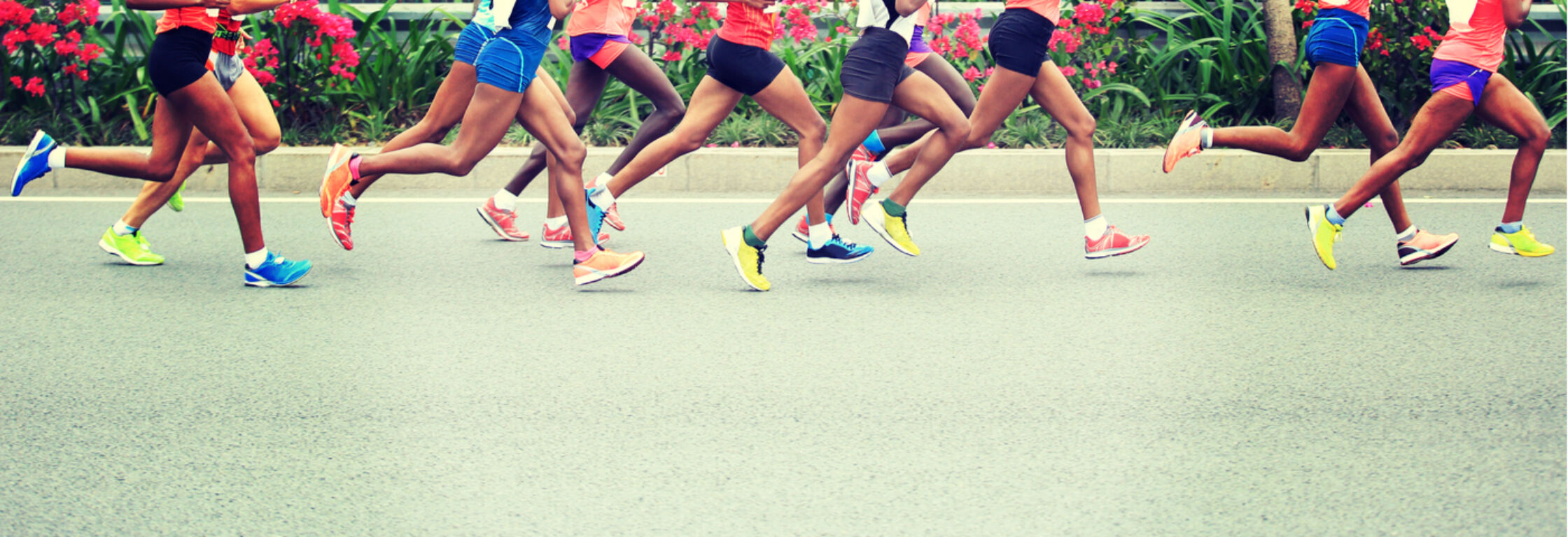 5 redenen om een marathon te lopen (en 3 om dat niet te doen)