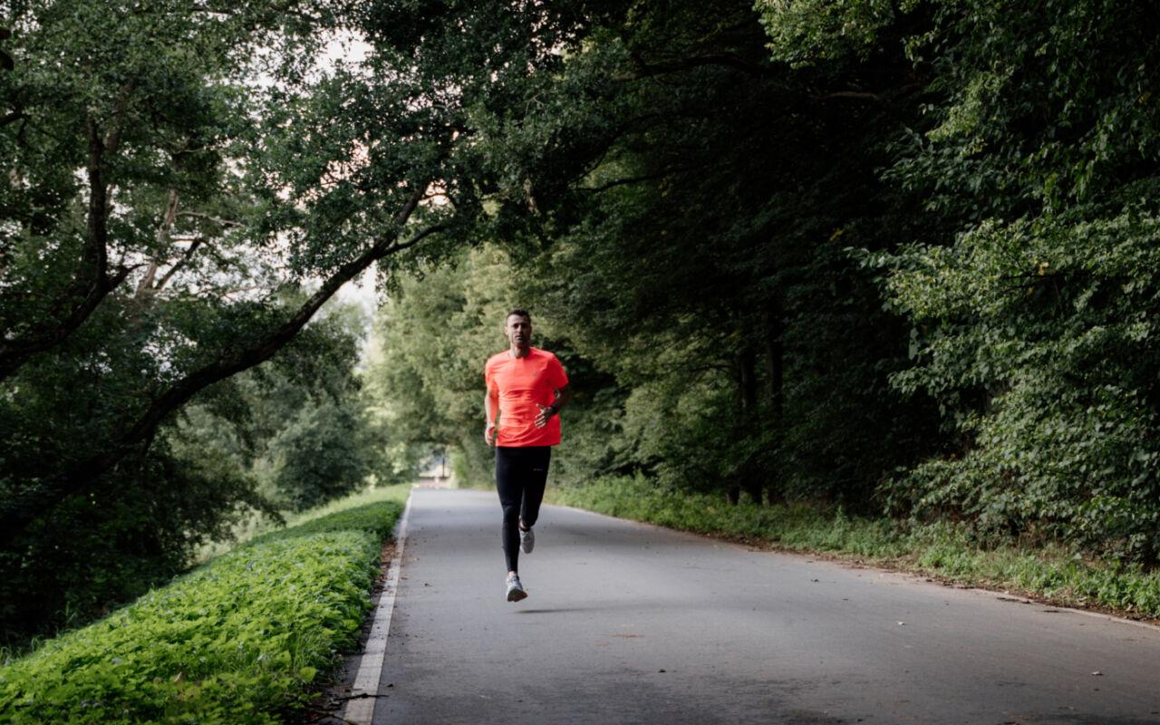 25% korting op een persoonlijk 123-Marathonschema
