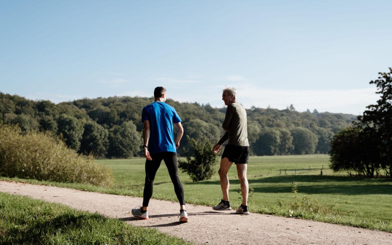 €20,- korting bij FysioRunning: coaching bij een blessure