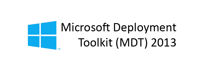 Guide: Sysprep and Capture on Windows 10 with MDT 2013
