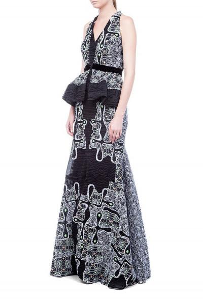 Платье Peter Pilotto DR03 215/9G2 фото 2
