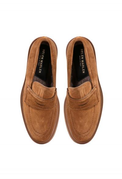 Обувь с мехом Helen Marlen B4489 221/0DTM - Фото 4