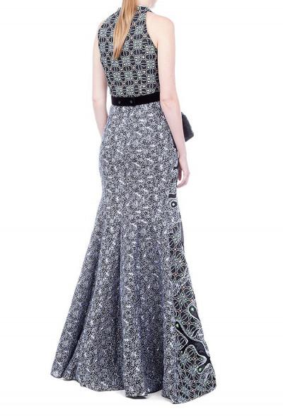Платье Peter Pilotto DR03 215/9G2 фото 3