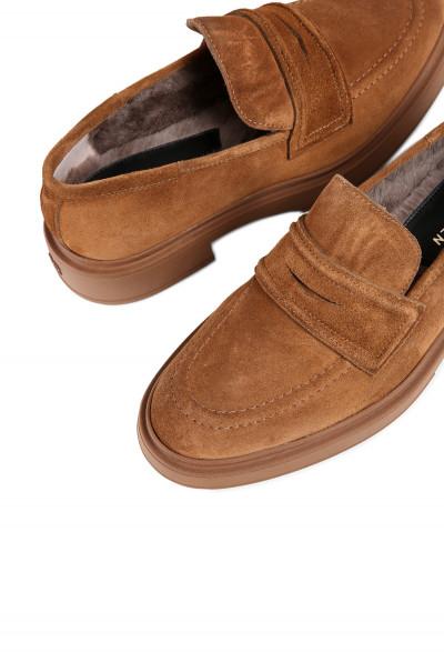 Обувь с мехом Helen Marlen B4489 221/0DTM - Фото 5