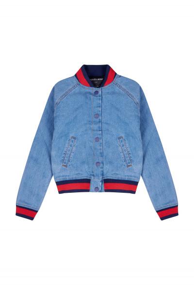 Куртка It's In My Jeans CALI   121/98c фото 1