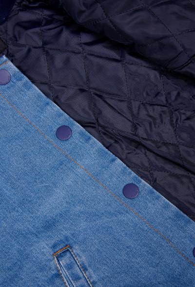 Куртка It's In My Jeans CALI   121/98c фото 3