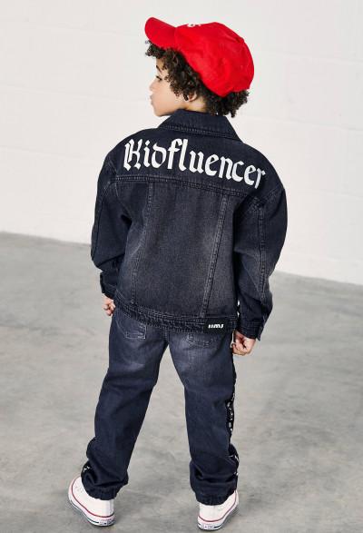 Куртка It's In My Jeans KIDFLU 120/9Xc - Фото 2