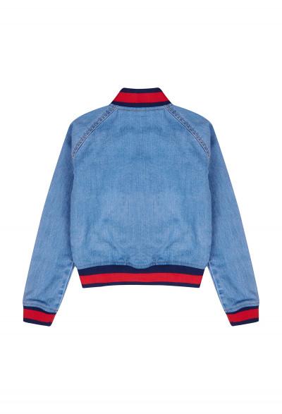 Куртка It's In My Jeans CALI   121/98c фото 2