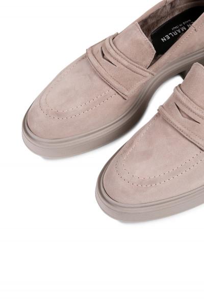 Обувь с мехом Helen Marlen B4489 221/0D6M - Фото 5