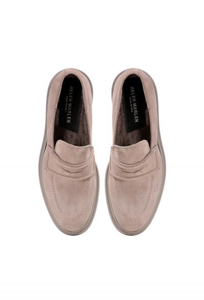 Обувь с мехом Helen Marlen B4489 221/0D6M - Фото 4