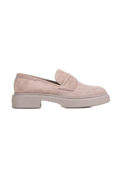 Обувь с мехом Helen Marlen B4489 221/0D6M - Фото 2