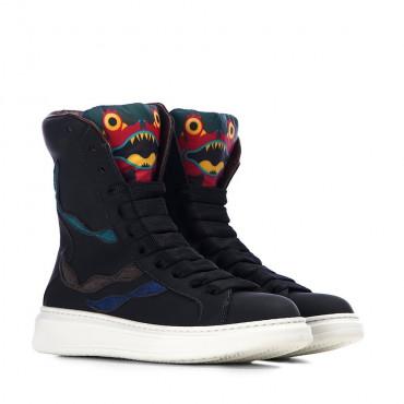 Обувь на шнурках Rondinella 11344A 218/02c фото