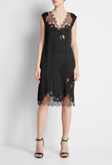 Платье Carine Gilson FL1703 215/92 фото