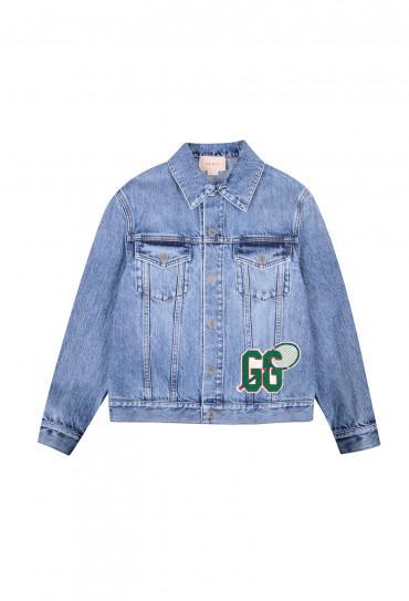 Куртка Gucci 638160 121/98c фото