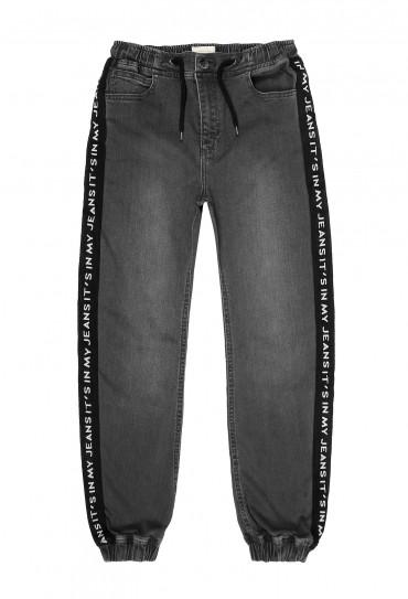 Джинсы It's In My Jeans HILLS  120/9Xc фото