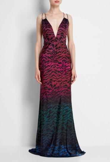 Платье Saloni 103061 120/9C5 фото