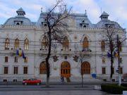 Palatul Administrativ din Galati