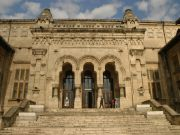 Palatul Universitatii din Galati
