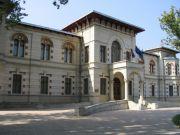 Palatul Episcopal al Dunarii de Jos
