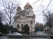 Catedrala Arhiepiscopala din Galati