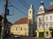 Biserica Evanghelica Cluj Napoca