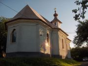 Biserica Ortodoxa Din Deal
