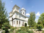 Manastirea Sfintii Voievozi din Slobozia