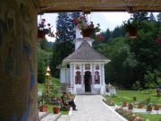 Manastirea Sfantul Nicolae din Predeal