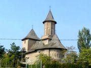 Biserica fortificata Sfanta Precista din Galati
