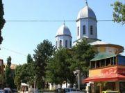 Biserica Mavromol din Galati