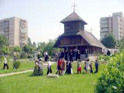 Biserica de lemn Poiana