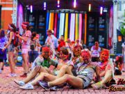 The Color Run - Mamaia 2014