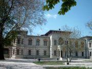 Muzeul de arta vizuala din Galati