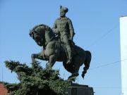 Statuia Mihai Viteazu