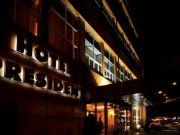 Hoteluri Targu-Mures