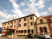 Hoteluri Ungheni