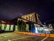 Hoteluri Poiana Brasov