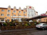 Hoteluri Mihai Bravu