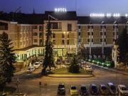 Hoteluri Bistrita
