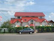 Hoteluri Buzias