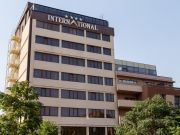 Hotel International Bucharest
