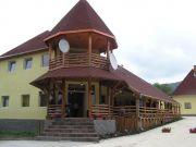 Hoteluri Bicfalau