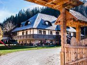 Hoteluri Fundu Moldovei