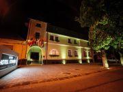 Hotel Stokker